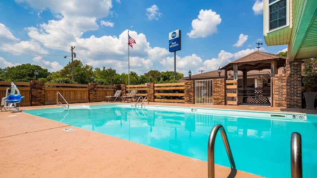 Best Western Inn - proprietà amenità