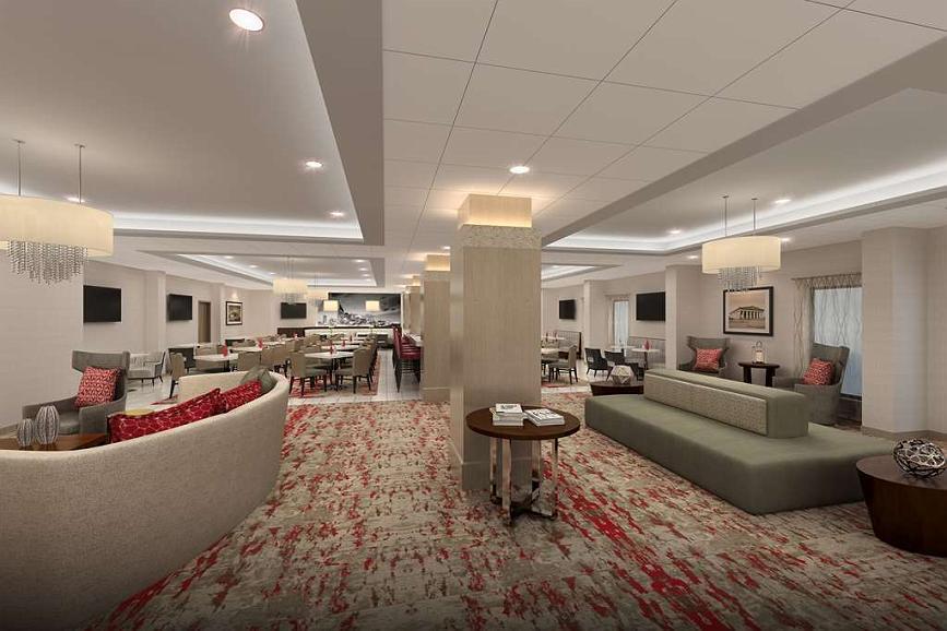 Enjoyable Hotel In Nashville Best Western Plus Music Row Uwap Interior Chair Design Uwaporg
