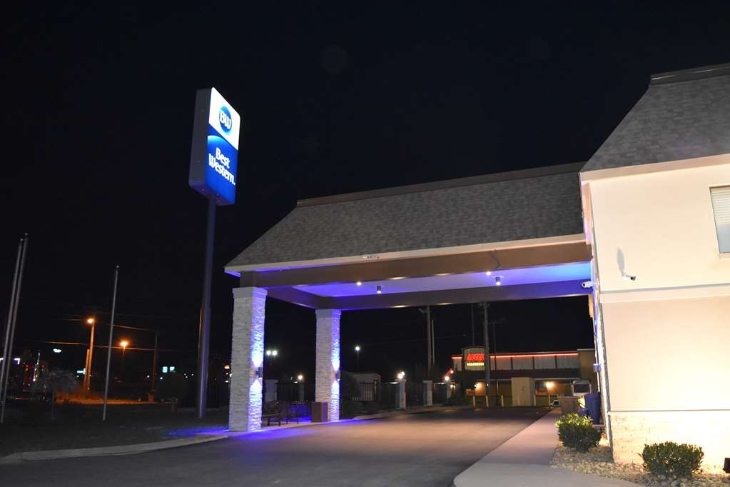 Best Western Executive Inn - Welcome to the Best Western Executive Inn