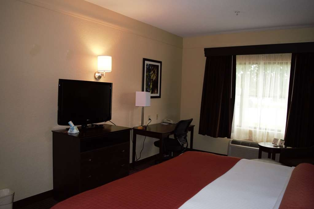 Best Western Plus Strawberry Inn & Suites - Chambres / Logements