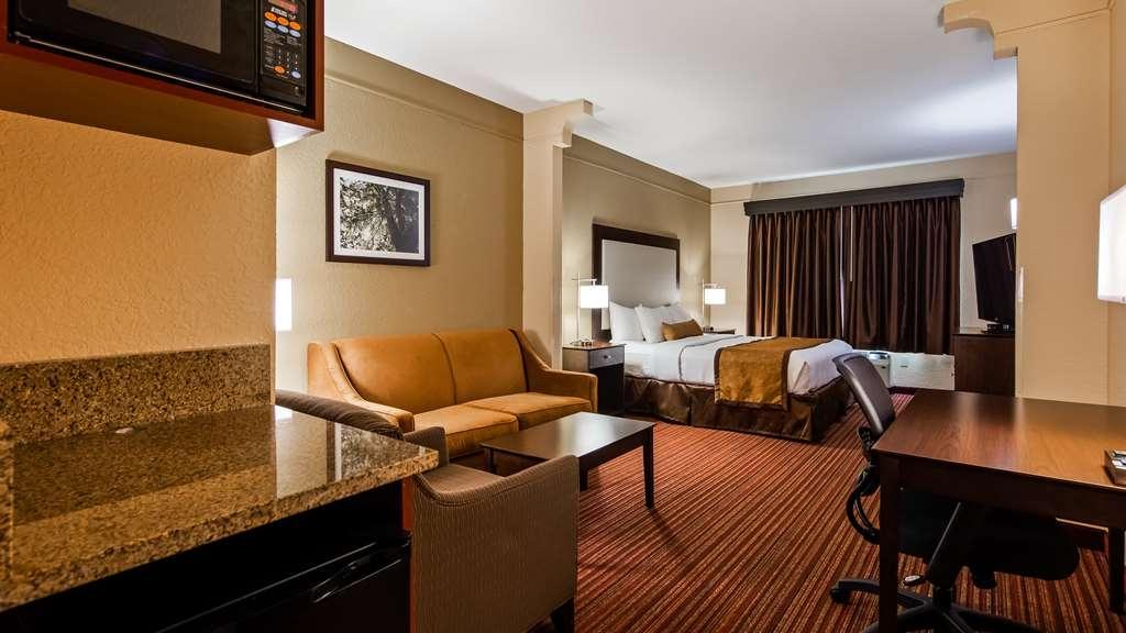 Best Western Plus Strawberry Inn & Suites - Camere / sistemazione
