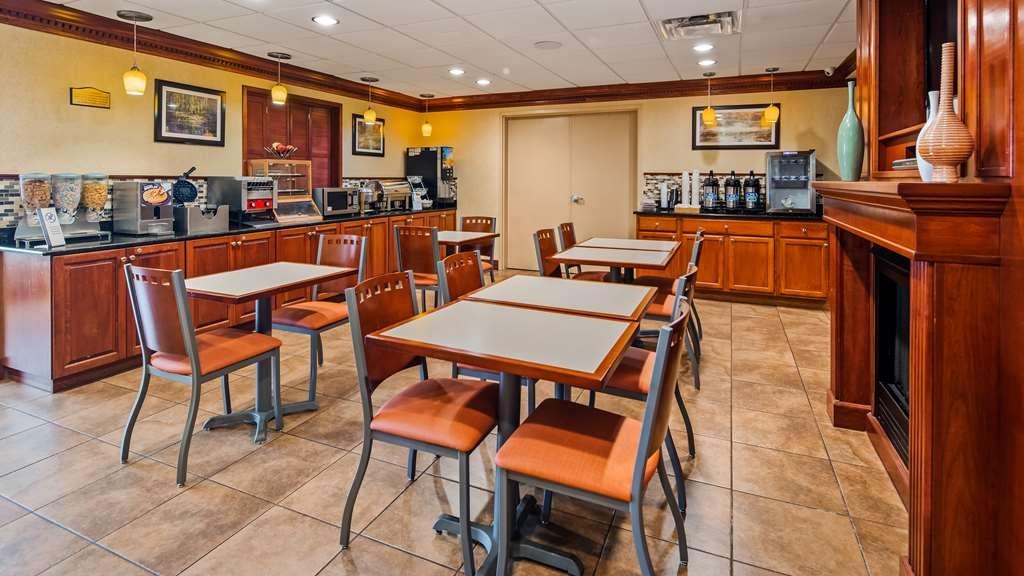 Best Western Plus Strawberry Inn & Suites - Ristorante / Strutture gastronomiche