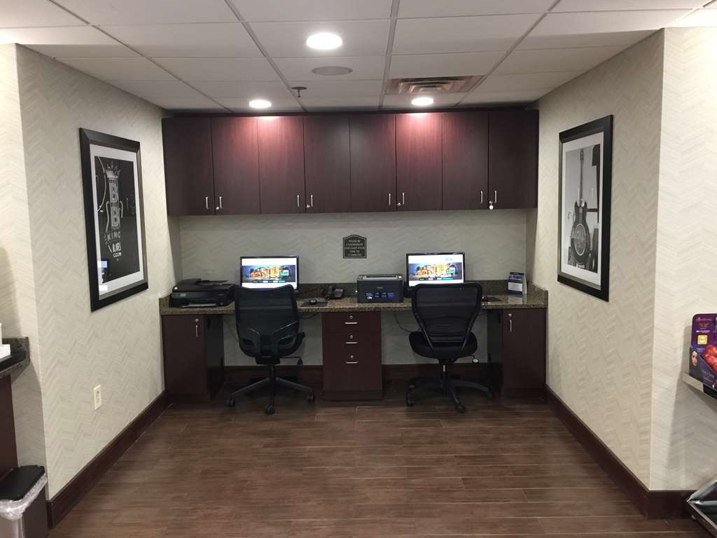 Best Western Plus Galleria Inn & Suites - Area business