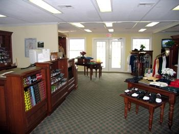 Best Western Spring Hill Inn & Suites - Kings Creek Golf Shop