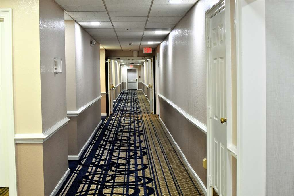 Best Western Spring Hill Inn & Suites - Hallway