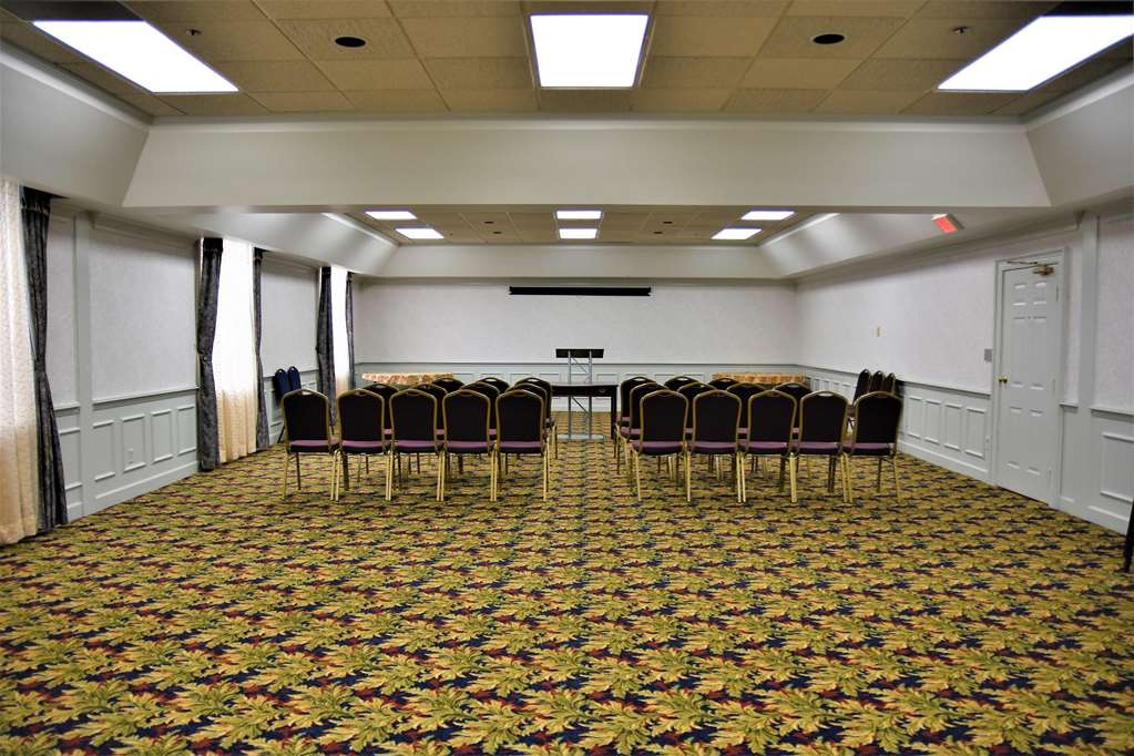Best Western Spring Hill Inn & Suites - Meeting Room