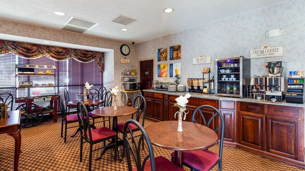 Best Western Home Place Inn - Restaurante/Comedor