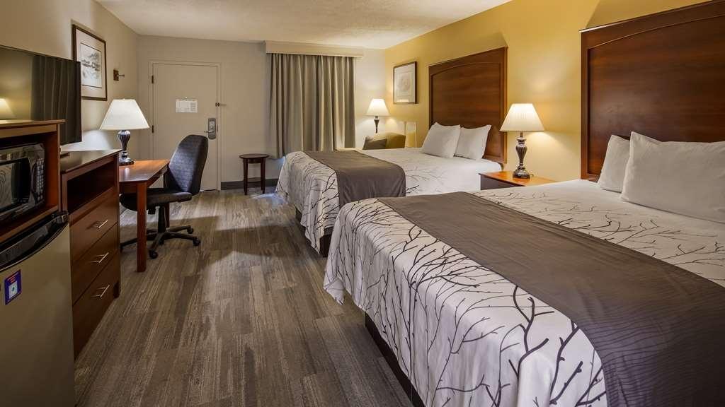 Best Western Home Place Inn - Habitaciones/Alojamientos