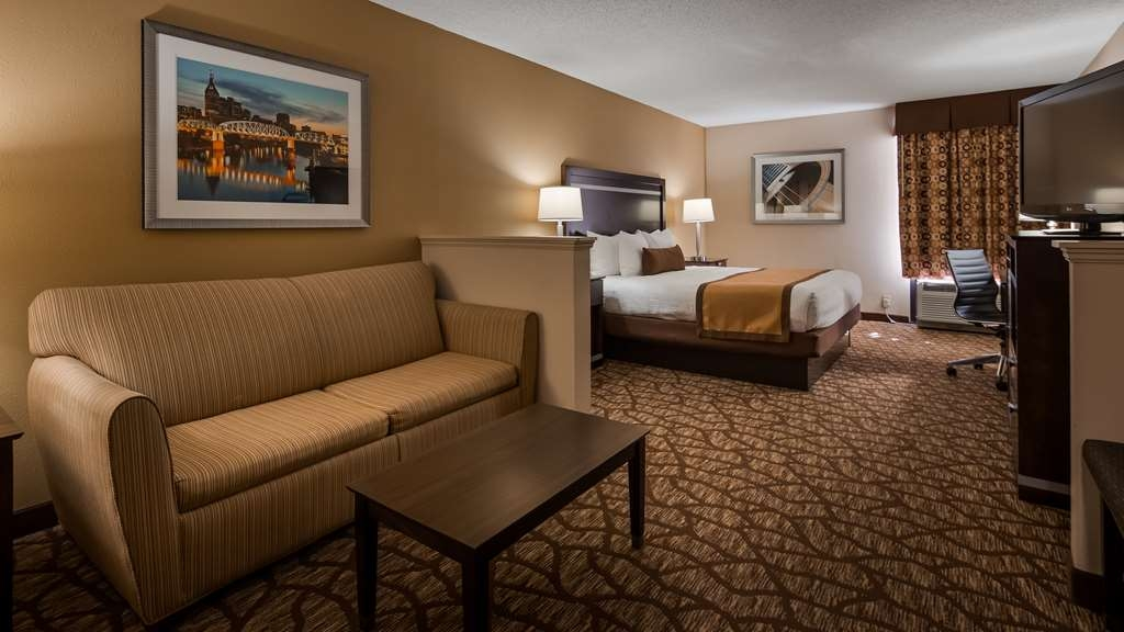 Best Western Plus Belle Meade Inn & Suites - Suite