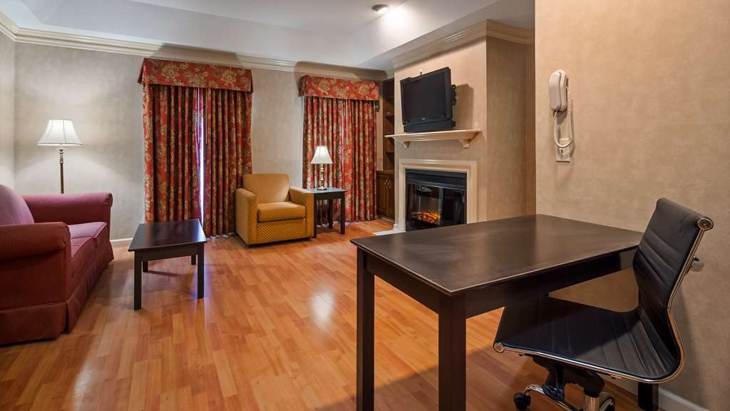 Best Western Brentwood - Camere / sistemazione