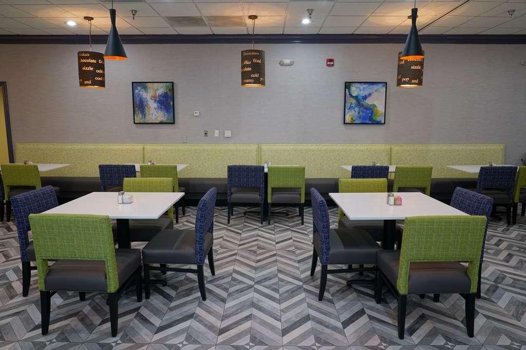 Best Western Plus Morristown Conference Center Hotel - Restaurant / Etablissement gastronomique