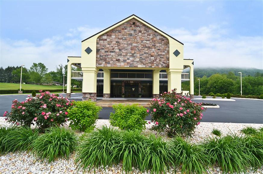 Best Western Cades Cove Inn - We pride ourselves on being one of the finest hotels in Townsend, TN.