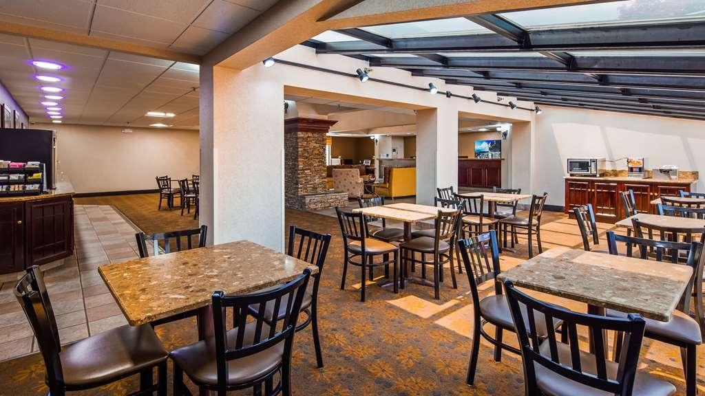 Best Western Plus Arbour Inn & Suites - Restaurante/Comedor