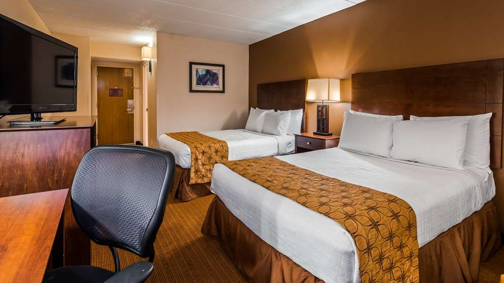 Best Western Plus Arbour Inn & Suites - Habitaciones/Alojamientos