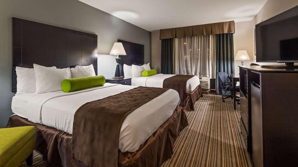Best Western Plus Sunrise Inn - Gästezimmer/ Unterkünfte
