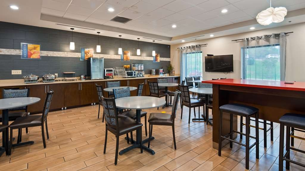 Best Western Plus Sunrise Inn - Restaurante/Comedor