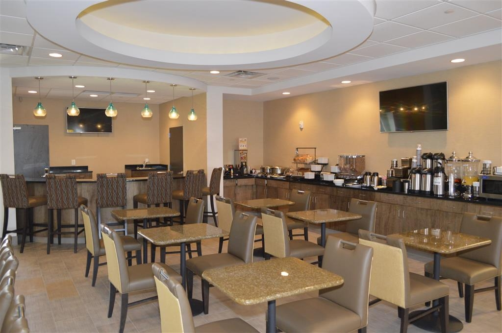 Best Western Plus Atrium Inn & Suites - Essecke