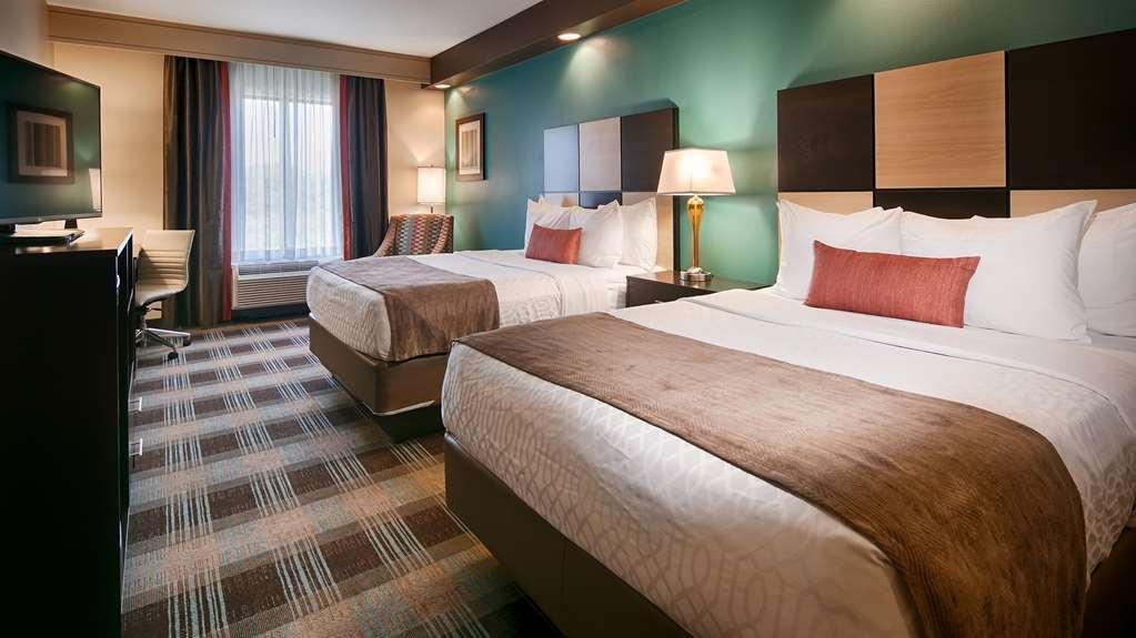 Best Western Plus Atrium Inn & Suites - Camere / sistemazione