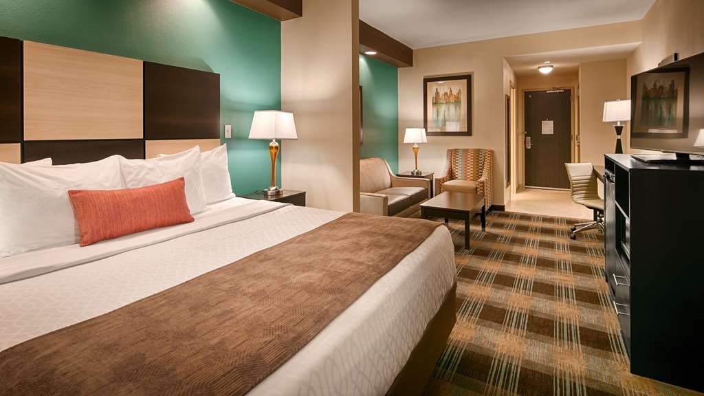Best Western Plus Atrium Inn & Suites - Suite