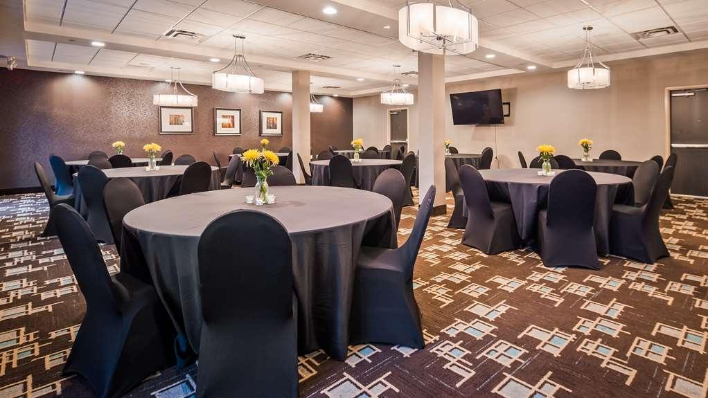 Best Western Plus Atrium Inn & Suites - Meeting room
