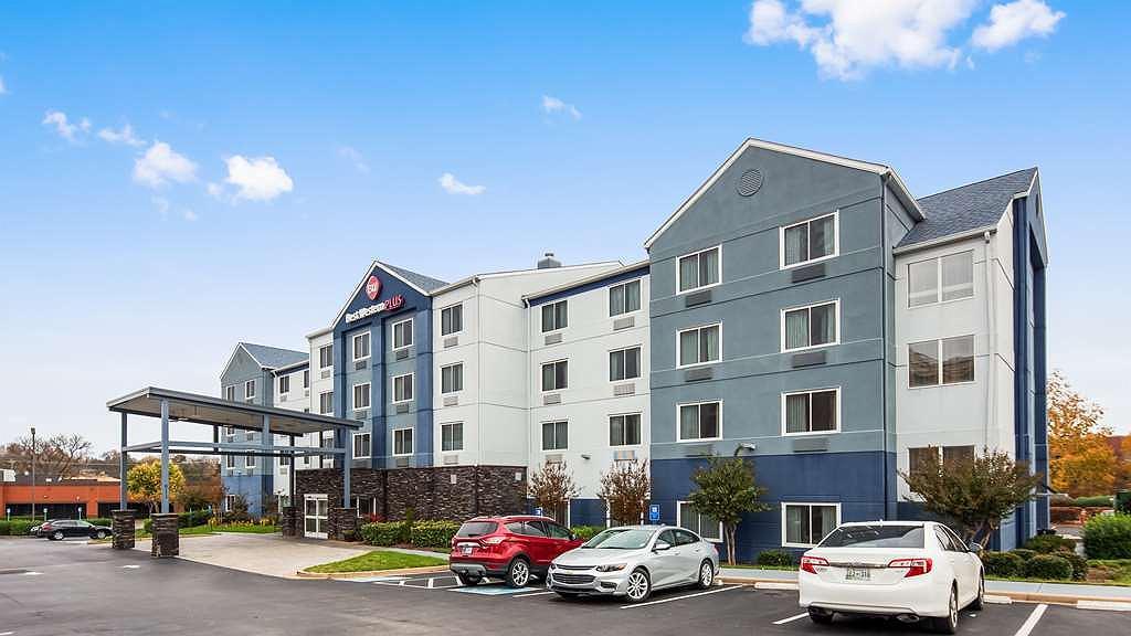 Hotel in Nashville | Best Western Plus Nashville Airport Hotel