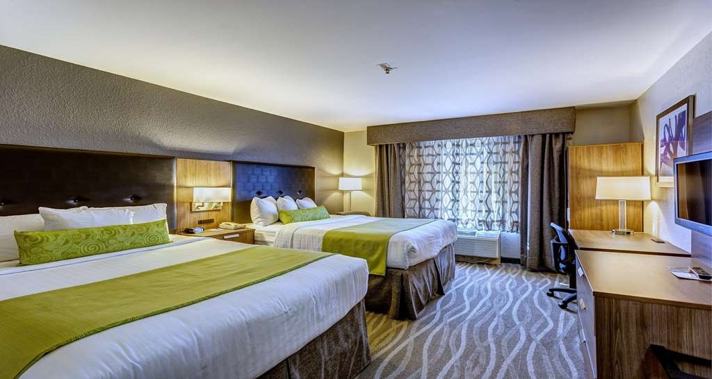 Best Western Plus Nashville Airport Hotel - Two Queen Guest Room