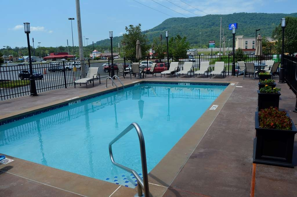 Best Western Kimball Inn - Outdoor Pool