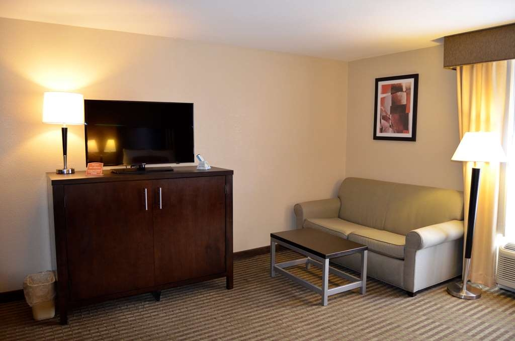 Best Western Kimball Inn - Suite