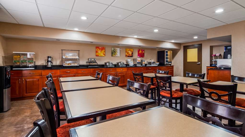 Best Western Kimball Inn - Ristorante / Strutture gastronomiche