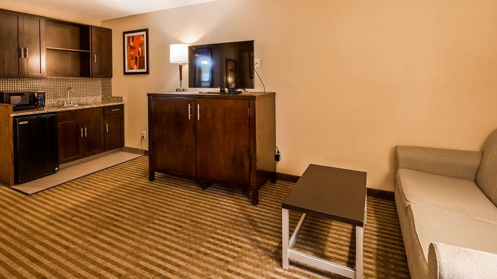 Best Western Kimball Inn - Suite