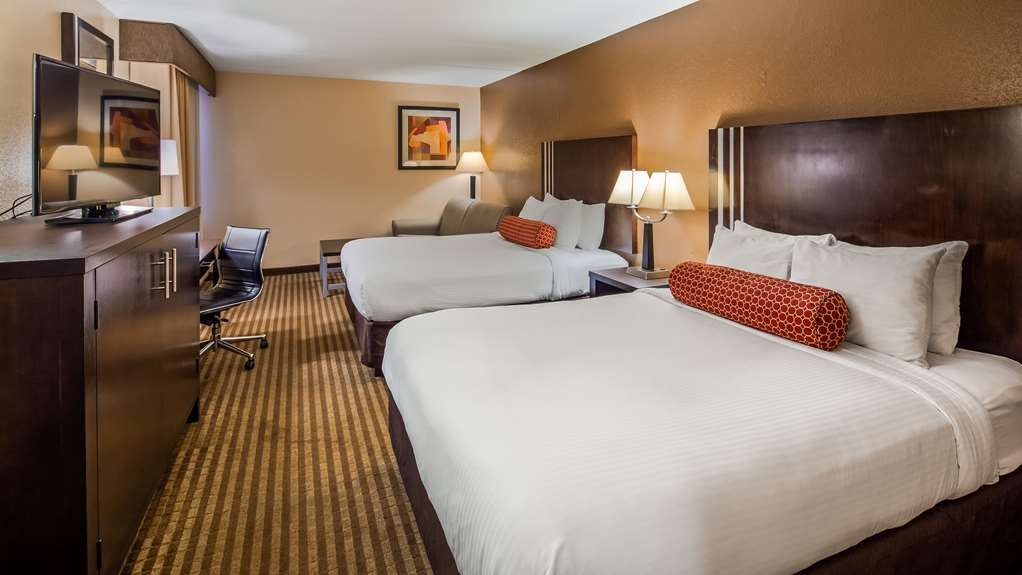 Best Western Kimball Inn - Chambres / Logements