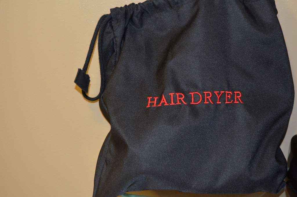 Best Western Kimball Inn - Hair Dryer