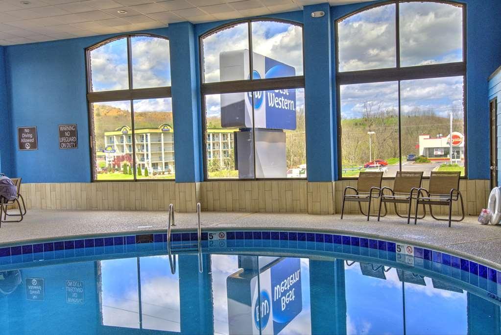 Best Western Sevierville/Kodak Inn - Indoor Pool