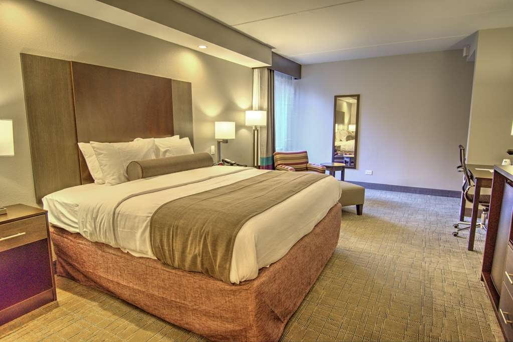 Best Western Sevierville/Kodak Inn - Guest King Room