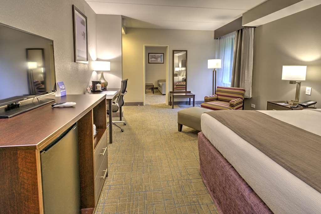 Best Western Sevierville/Kodak Inn - Suite