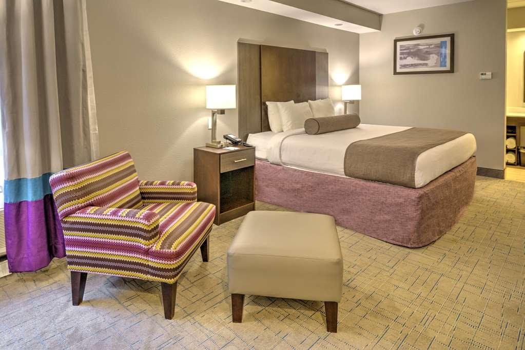 Best Western Sevierville/Kodak Inn - King Suite