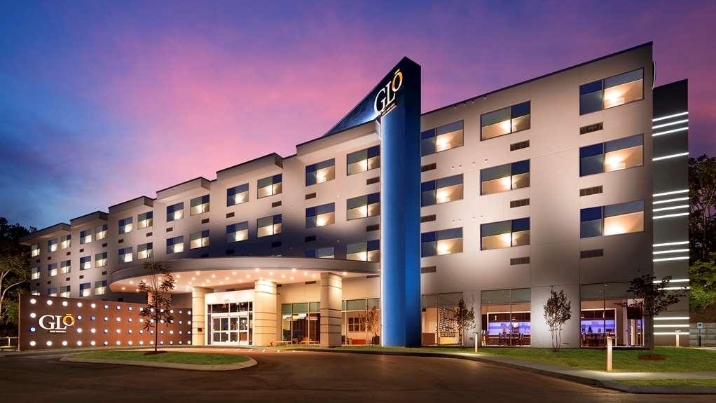 GLo Best Western Nashville Airport West - Facciata dell'albergo