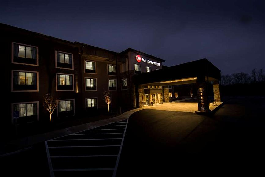 Best Western Plus Lawrenceburg - Welcome to the Best Western Plus Lawrenceburg!