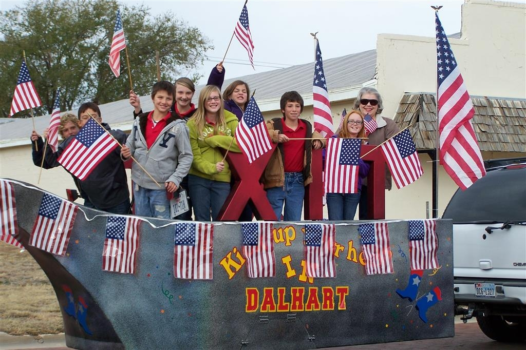 Best Western Nursanickel Hotel - Veterans Parade