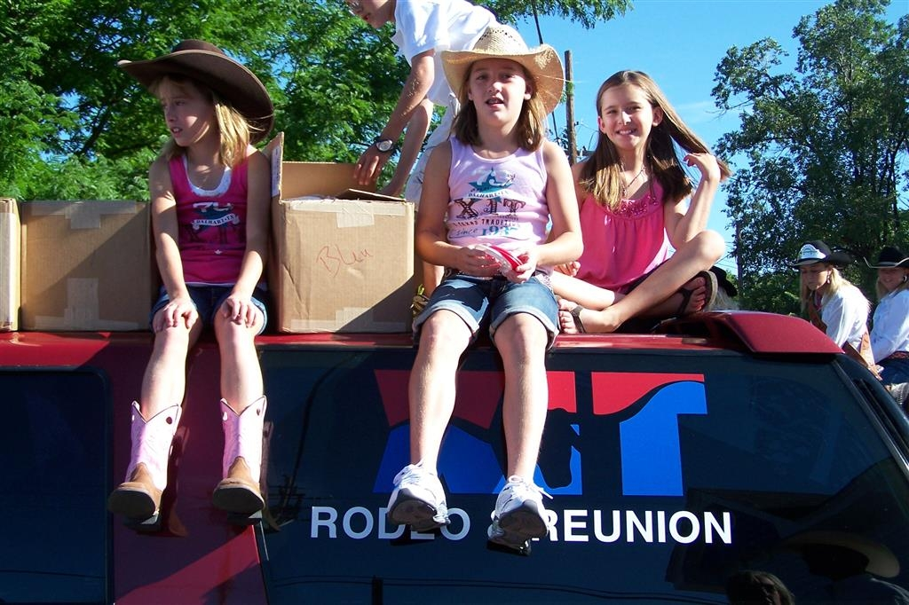 Best Western Nursanickel Hotel - XIT Rodeo and Reunion