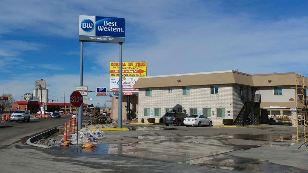 Best Western Nursanickel Hotel - Welcome to the Best Western Nursanickel Hotel located in Dalhart, TX.