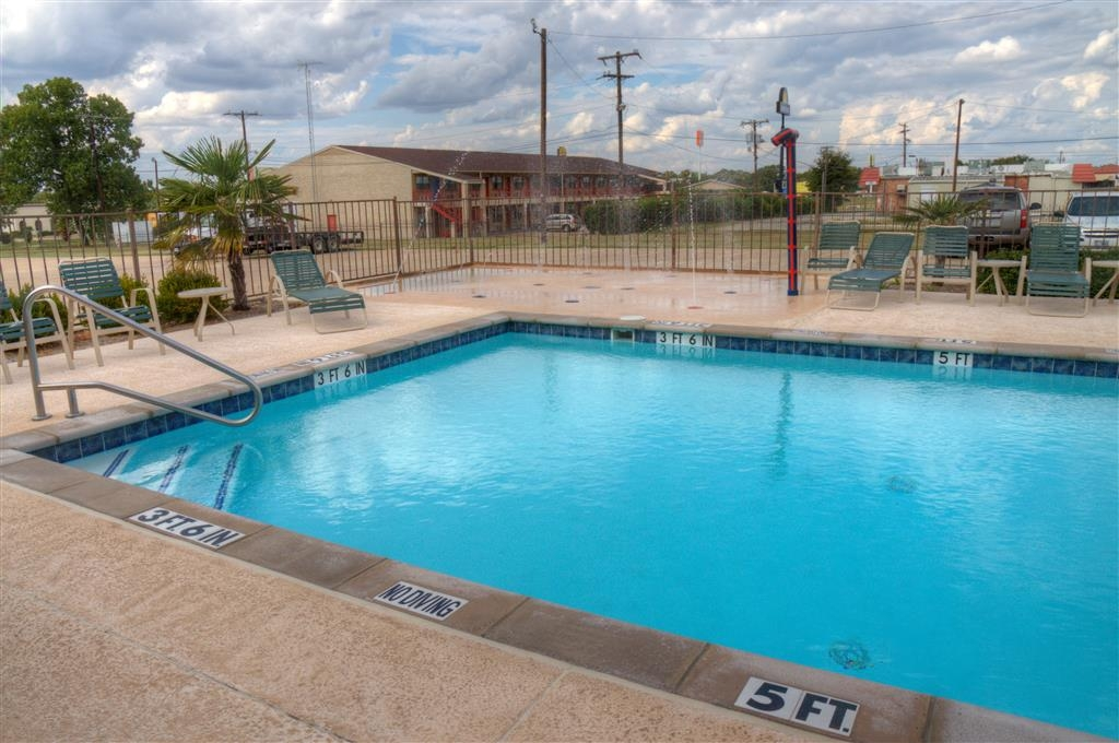 Best Western Canton Inn - Swimmingpool