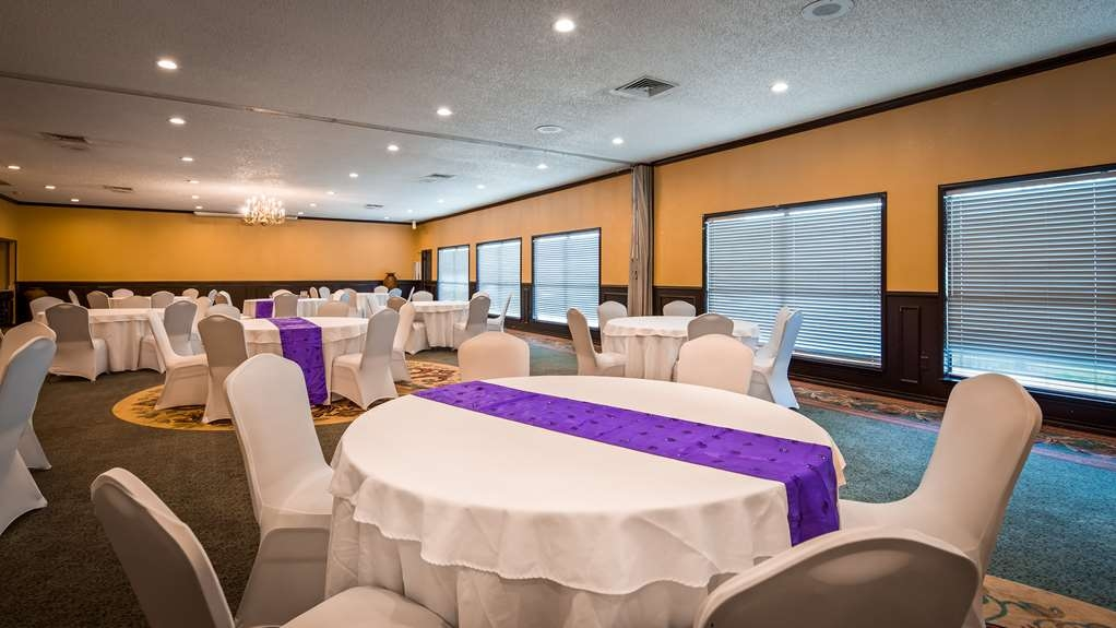 Best Western Trail Dust Inn & Suites - Banquet Hall