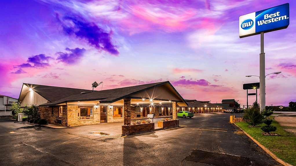 Best Western Decatur Inn - Aussenansicht