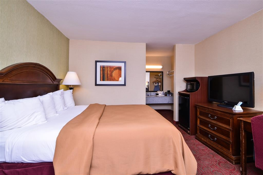 Best Western Northgate Inn - Chambres / Logements
