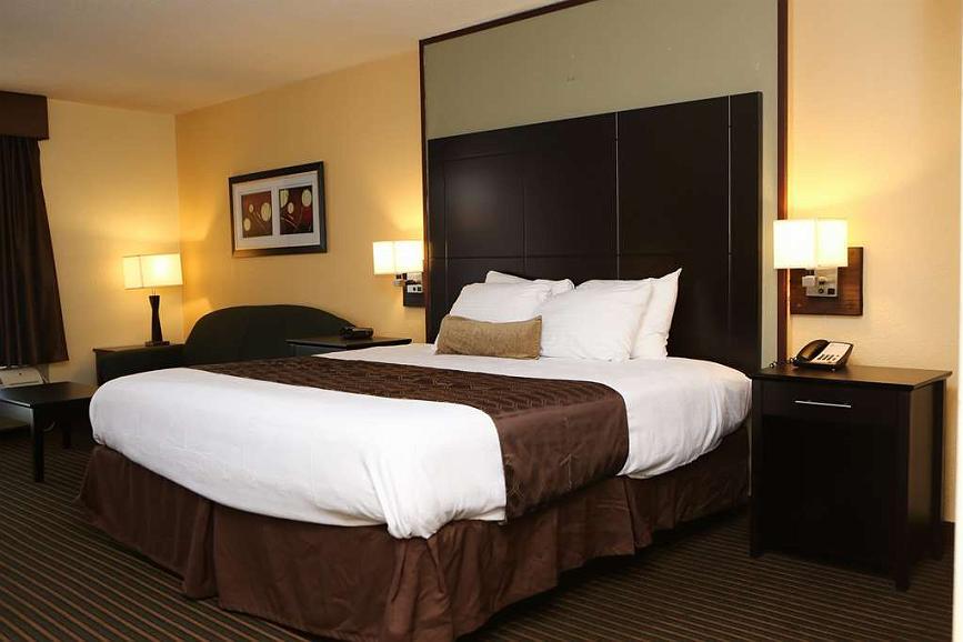 Hotel in Del Rio | Best Western Inn of Del Rio