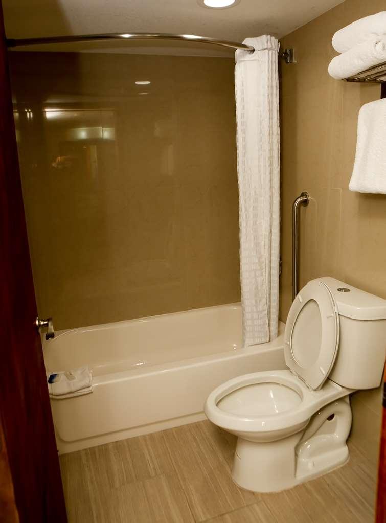 Best Western Inn of Del Rio - Habitaciones/Alojamientos