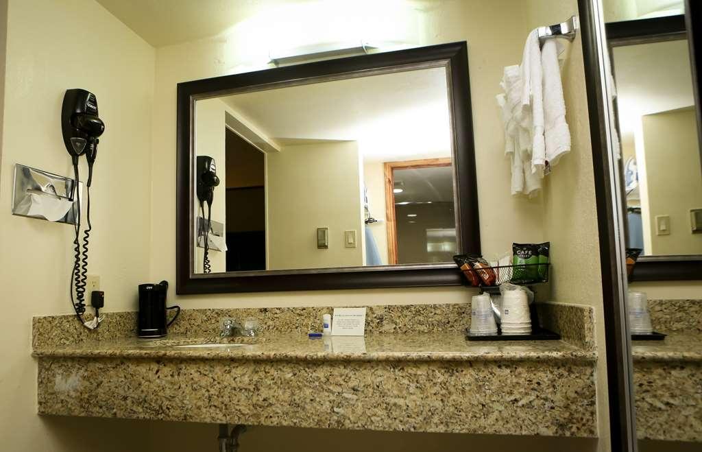 Best Western Inn of Del Rio - Chambre d'agrément