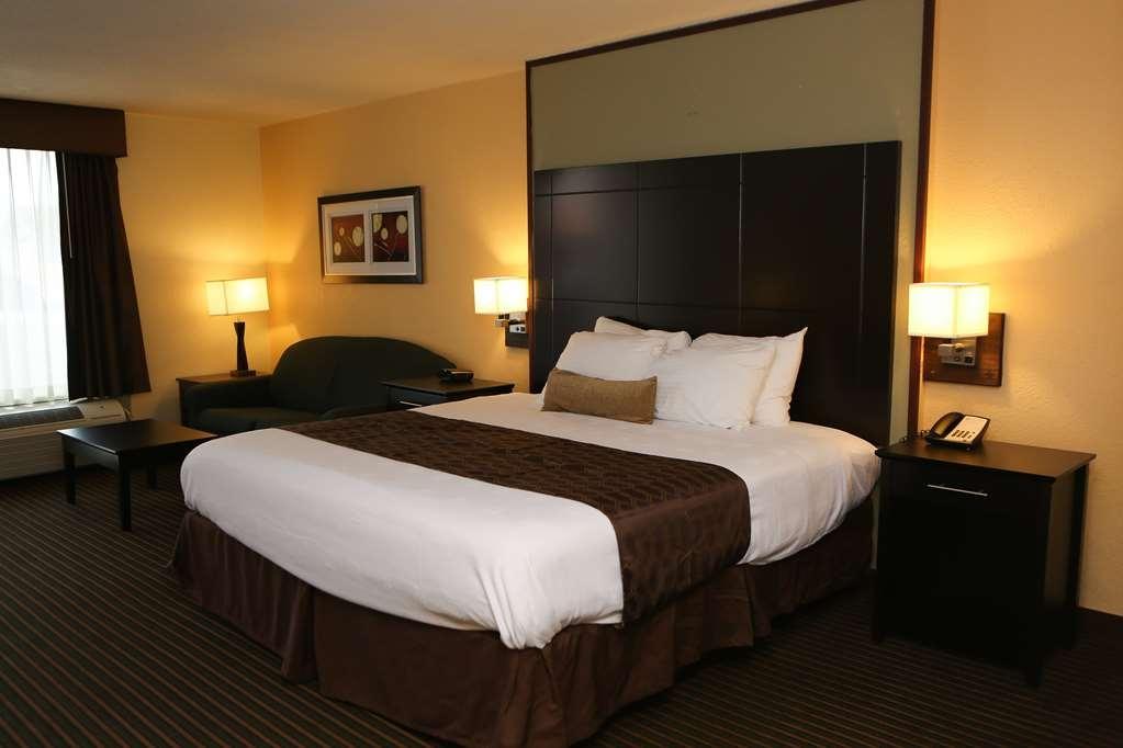 Best Western Inn of Del Rio - Chambres / Logements
