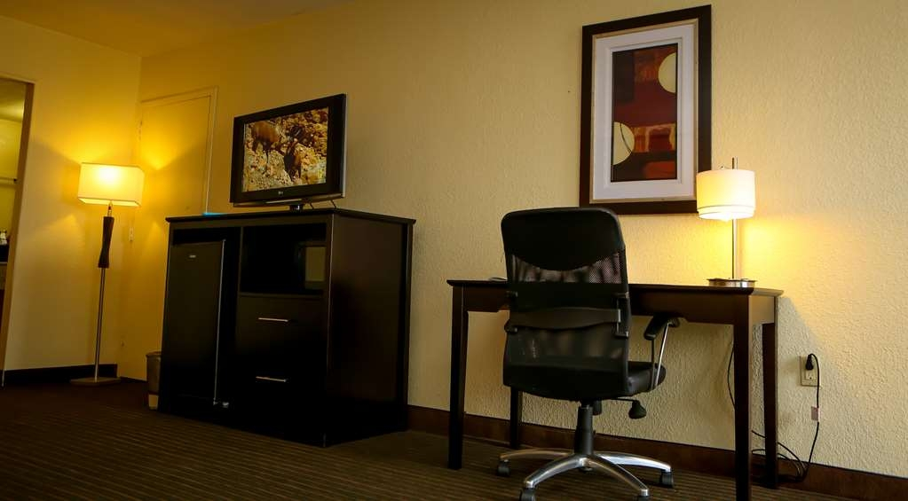 Best Western Inn of Del Rio - Chambres / Logements